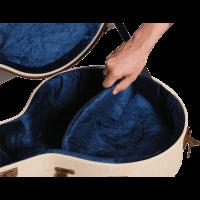 Gator GW-JM-BANJO-XL bois deluxe banjo XL - Vue 7
