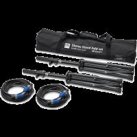Hk Audio Pack d'accessoires stéréo K&M série Lucas Nano 600 - Vue 1