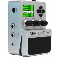 Singular Sound BeatBuddy - Vue 7