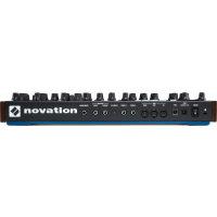 Novation Peak - Vue 4