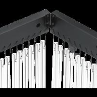 Pearl Windchime pliable 36 tubes - Vue 3