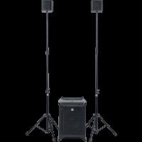 Hk Audio Système stéréo Lucas Nano 608i avec accessoires - Vue 1