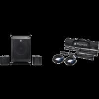 Hk Audio Système stéréo Lucas Nano 608i avec accessoires - Vue 2