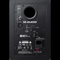 M-audio BX5-D3 - Vue 2