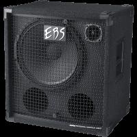 EBS Baffle Neo Line 1 x 15