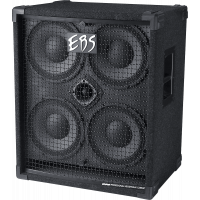 EBS Baffle Neo Line 4 x 10