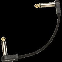 EBS Câble de patch guitare 10 cm - Vue 1
