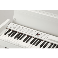 Korg Piano C1 Air WH - Vue 4