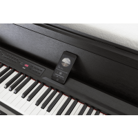 Korg Piano C1 Air BR - Vue 4