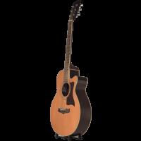 Standley Support guitare acoustique intégré - Vue 3