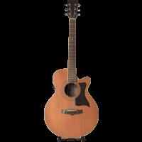 Standley Support guitare acoustique intégré - Vue 4