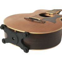 Standley Support guitare acoustique intégré - Vue 5