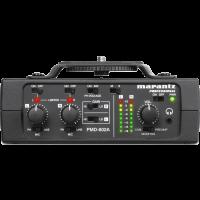 Marantz Pro PMD-602A - Vue 2