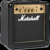 Marshall MG10G Combo 10 W - Vue 1
