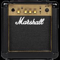 Marshall MG10G Combo 10 W - Vue 2