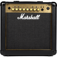 Marshall Combo 15 W - Vue 2