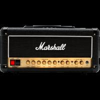 Marshall DSL20 Tête - Vue 1