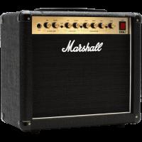 Marshall DSL5 Combo - Vue 1