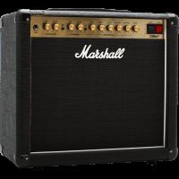 Marshall DSL20 Combo - Vue 1