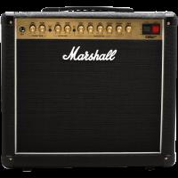 Marshall DSL20 Combo - Vue 2