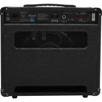 Marshall DSL20 Combo - Vue 4