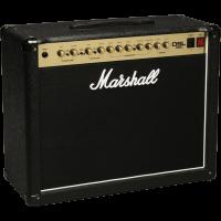 Marshall DSL40 Combo - Vue 1