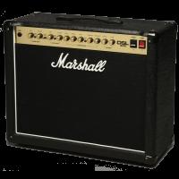 Marshall DSL40 Combo - Vue 3