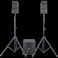 Hk Audio Lucas 2K15 - Vue 2