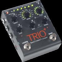 Digitech Trio Plus - Vue 1