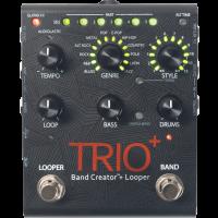 Digitech Trio Plus - Vue 2