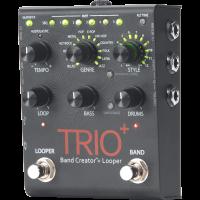 Digitech Trio Plus - Vue 3