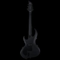 Ltd FRX-407 black satin - Vue 4