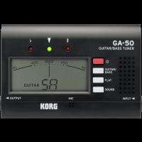 Korg GA 50 - Vue 2