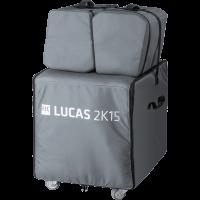Hk Audio Jeu de housses pour LUCAS 2k15 - Vue 1