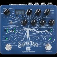 Seymour Duncan Silver Lake Dynamic Reverb - stock B - Vue 3