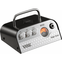Vox Ampli 50W Nutube High Gain - Stock B - Vue 1