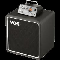 Vox Ampli 50W Nutube High Gain - Stock B - Vue 5