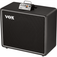 Vox Ampli 50W Nutube High Gain - Stock B - Vue 6