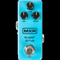 Mxr Sugar Drive Mini - Vue 1