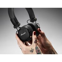 Marshall Casque Major MKIII Bluetooth noir - Vue 1