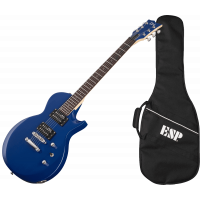 Ltd EC-10KIT blue - Vue 1