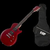 Ltd EC-10KIT red - Vue 1