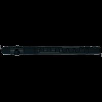 Nuvo Flûte traversière d'éveil ABS noire - Vue 1