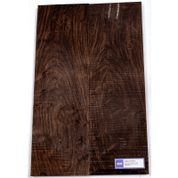 Lutherie Palissandre - Indian rosewood 530x190x30x2 - Vue 1