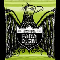 Ernie Ball Paradigm regular slinky 10-46 - Vue 1