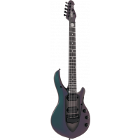 Music Man John Petrucci majesty 7 arctic dream - Vue 3