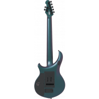 Music Man John Petrucci majesty 7 arctic dream - Vue 4
