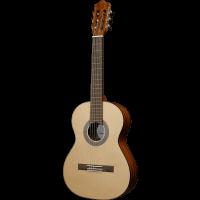 Santos y Mayor GSM 7-2 Guitare classique 1/2 finition naturelle - Vue 1