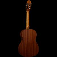 Santos y Mayor GSM 7-2 Guitare classique 1/2 finition naturelle - Vue 4