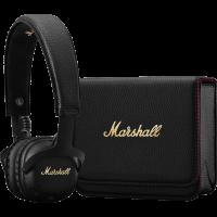 Marshall MID A.N.C. bluetooth black - Vue 5